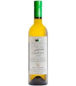 Χρυσός Λέων Chardonnay, Chateau Nico Lazaridi