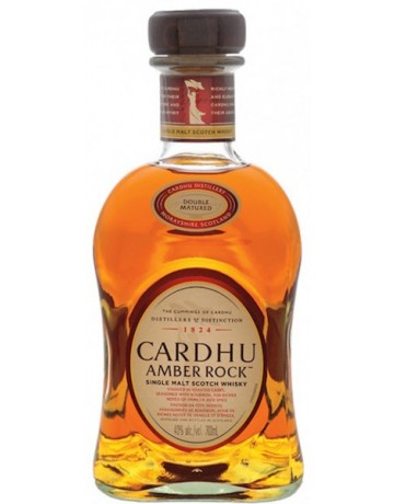 Cardhu Amber Rock 700 ml