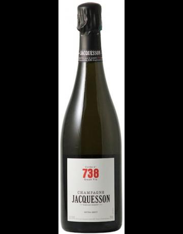 Cuvee No 738, Jacquesson