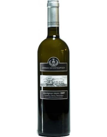 Sauvignon Blanc, Κτήμα Χατζηγεωργίου