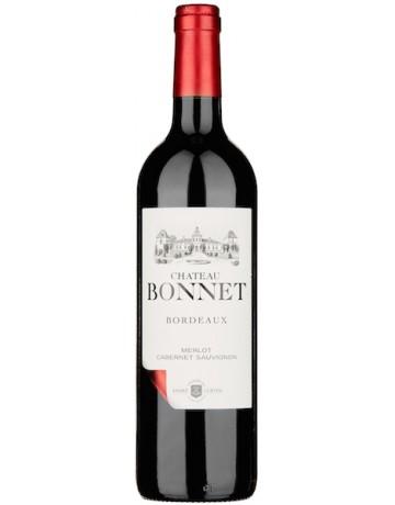 Bordeaux Rouge, Chateau Bonnet