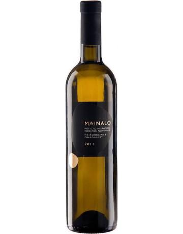 Μαίναλο Μοσχοφίλερο & Chardonnay, Οινομεσσηνιακή