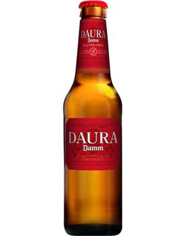 Estrella Daura Gluten free 330 ml