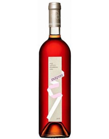 Σκέρτσο ροζέ, Οινογένεσις