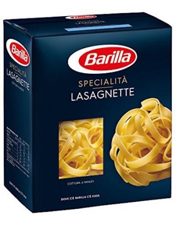 Lasagnette, Barilla Specialita 500 g