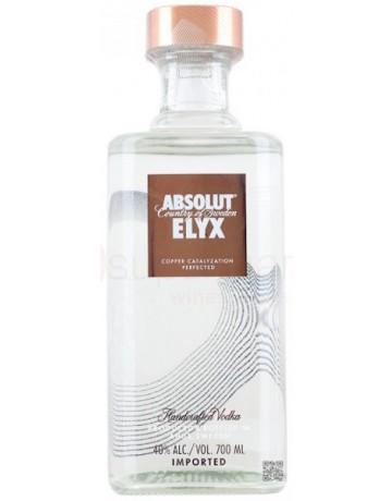 Absolut Elyx 700 ml
