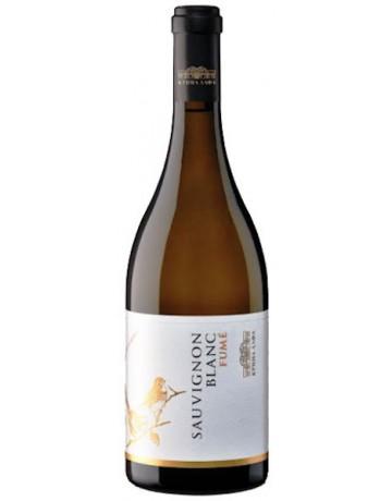 Κτήμα Άλφα Sauvignon Blanc Fume, Κτήμα Άλφα