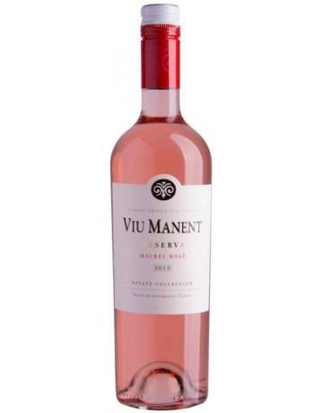 Malbec Rose, Viu Manent