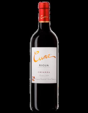 Cune Crianza, Compañía Vinícola del Norte del España