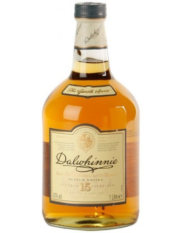 Dalwhinnie 700 ml