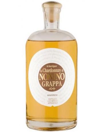 Grappa monovitigno lo chardonnay in barrique 700 ml., Nonino