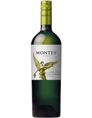 Limited Selection Sauvignon Blanc, Montes