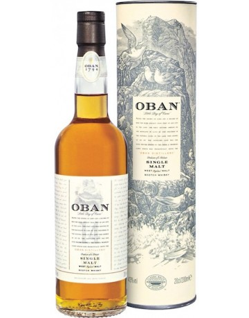 Oban 14 years old 700ml