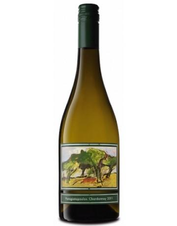 Chardonnay, Κτήμα Παναγιωτόπουλου