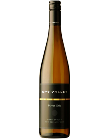 Pinot Gris, Spy Valley