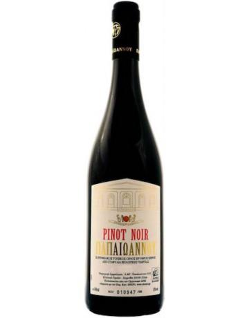 Pinot Noir, Αμπελώνες Παπαϊωάννου