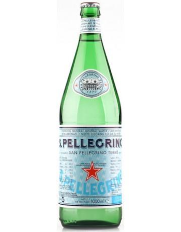 San Pellegrino 0,75l