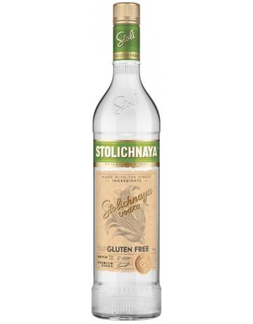 Stolichnaya gluten free 700 ml