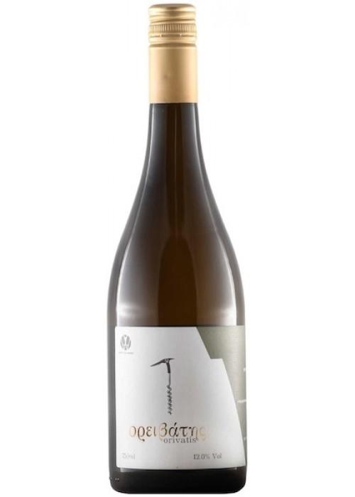 Ορειβάτης Λευκός, Akriotou Wines
