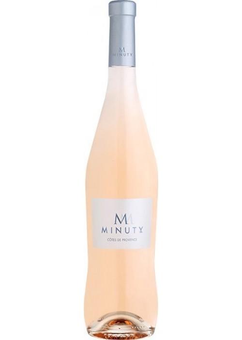 M de Minuty Rose, Minuty