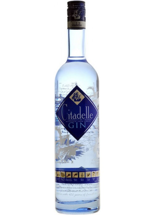 Citadelle gin 700 ml.