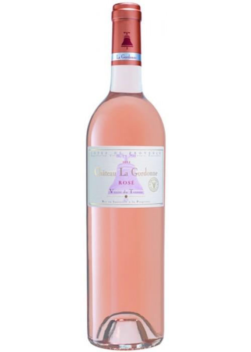 Verite du terroir rose, Chateau la Gordonne