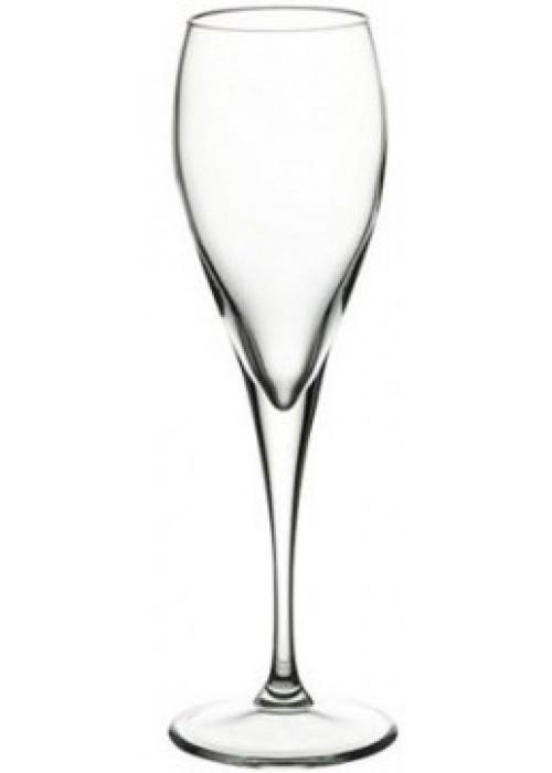 Ποτήρι κρασιού τύπου Flute 13,5cl