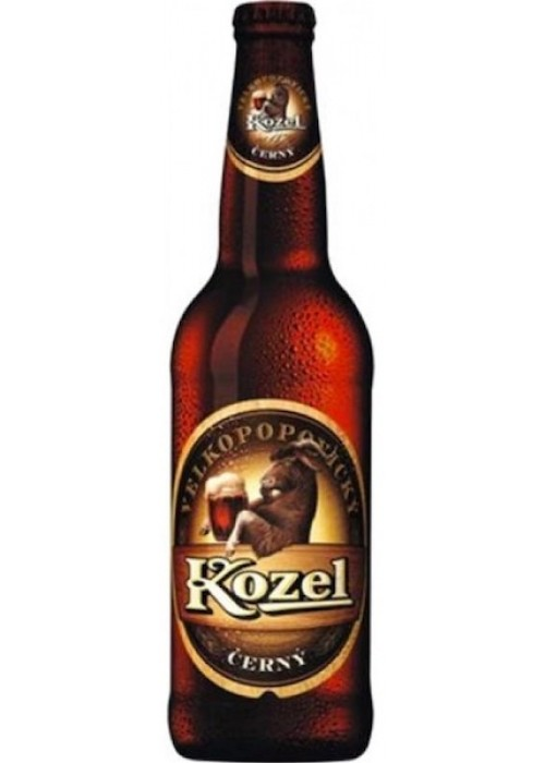 Kozel Dark 500 ml