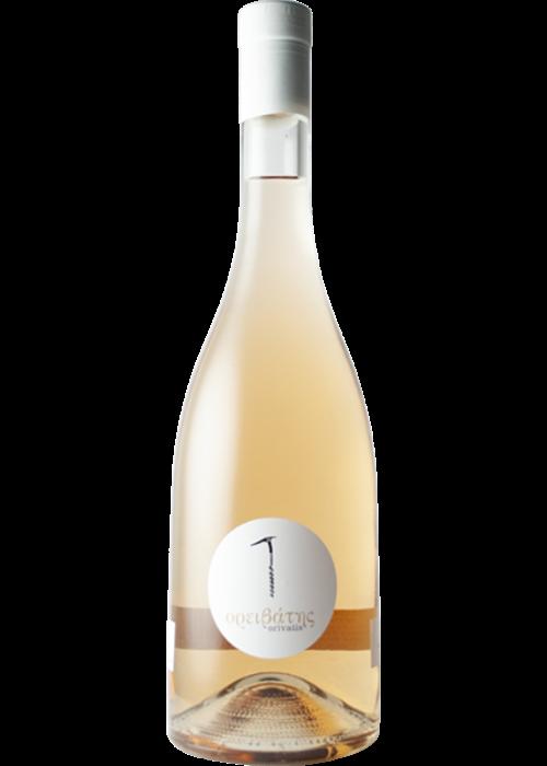 Ορειβάτης Ροζέ, Akriotou Wines