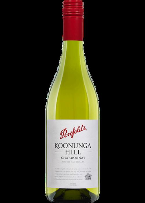 Koonunga Hill Chardonnay, Penfolds