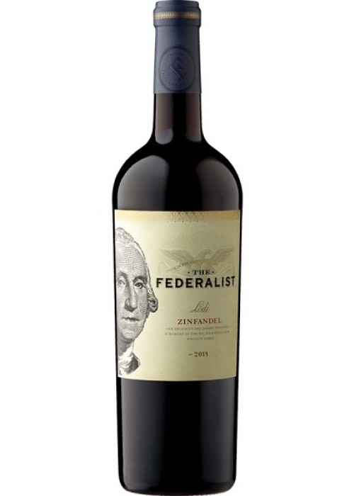 Lodi Zinfandel, The Federalist