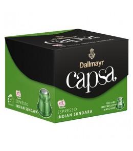 Capsa espresso Sundora, Dallmayr συμβατή κάψουλα καφέ με μηχανές Nespresso