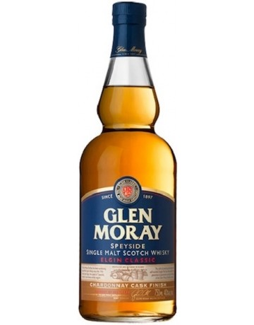 Glen Moray Chardonnay 700 ml