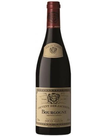 Bourgogne Rouge ''Couvent Des Jacobins'' Magnum 1,5 L, Louis Jadot