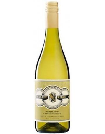 Semillon- Chardonnay, Cacadu Ridge