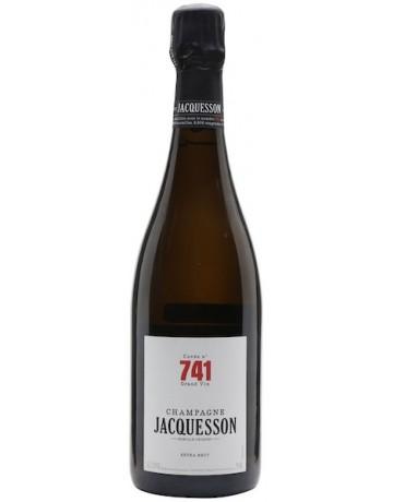 Cuvee No 741, Jacquesson