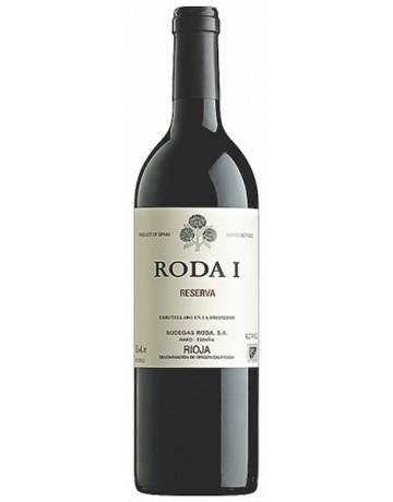 Roda Ι, Bodegas Roda