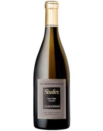 Red Shoulder Ranch Chardonnay, Shafer Vineyards