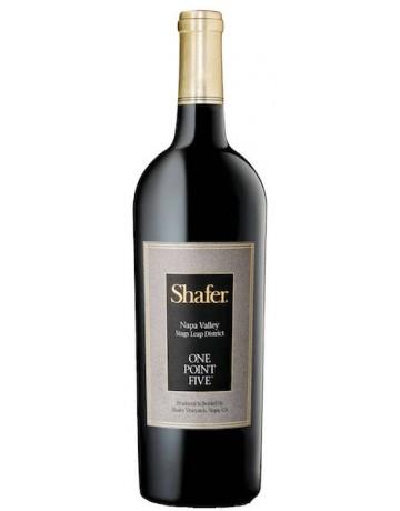 One Point Five Cabernet Sauvignon, Shafer Vineyards