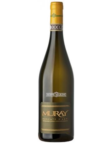 Muray Moscato d' Asti, Beppe Marino