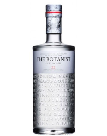 The Botanist 700 ml