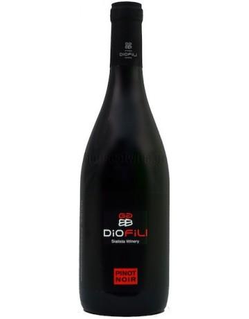 Pinot noir, Δύο Φίλοι