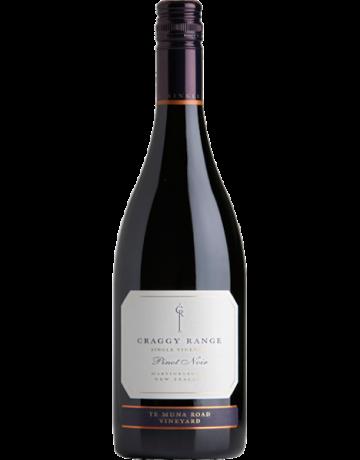 "Pinot Noir ""Te Muna"", Craggy Range"