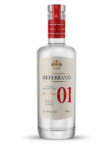 Hefebrand, Lost Lake Distillery