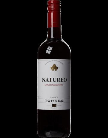 Natureo Syrah, Torres