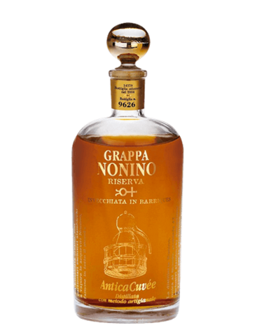 Grappa antica cuvee 700 ml., Nonino