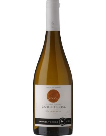 Cordillera Chardonnay, Miguel Torres