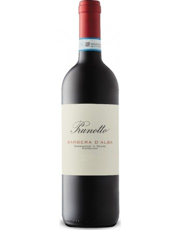 Barbera D' Alba, Prunotto