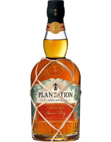 Plantation Jamaican Rum Xaymaca 700 ml