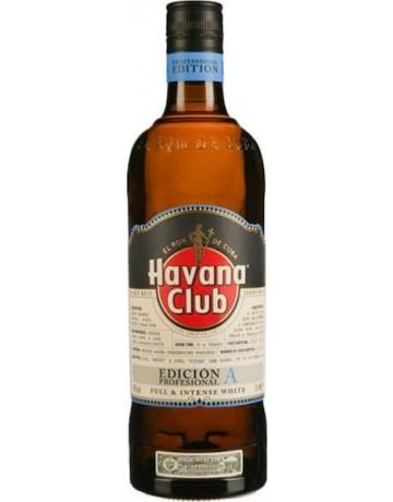 Havana Club Professional Edicion A 700 ml